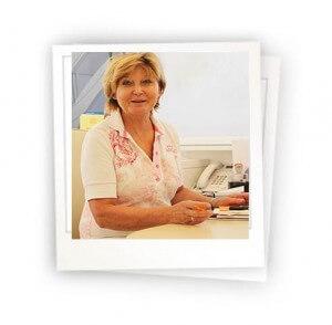 Dr. Hannelore Aretz