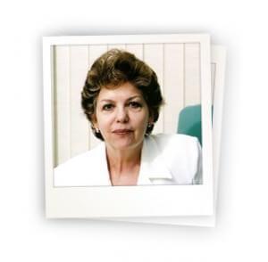 Tania Aparecida Meneghel, MD