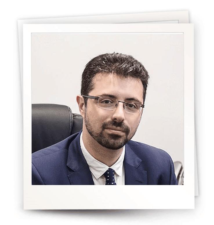 Ärztlicher Direktor Dr. med. Pablo Naranjo