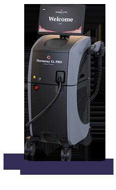Harmony XL Pro Special Edition