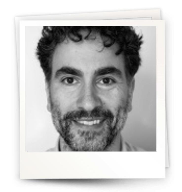 Dr. Amir F. Gharagozlou