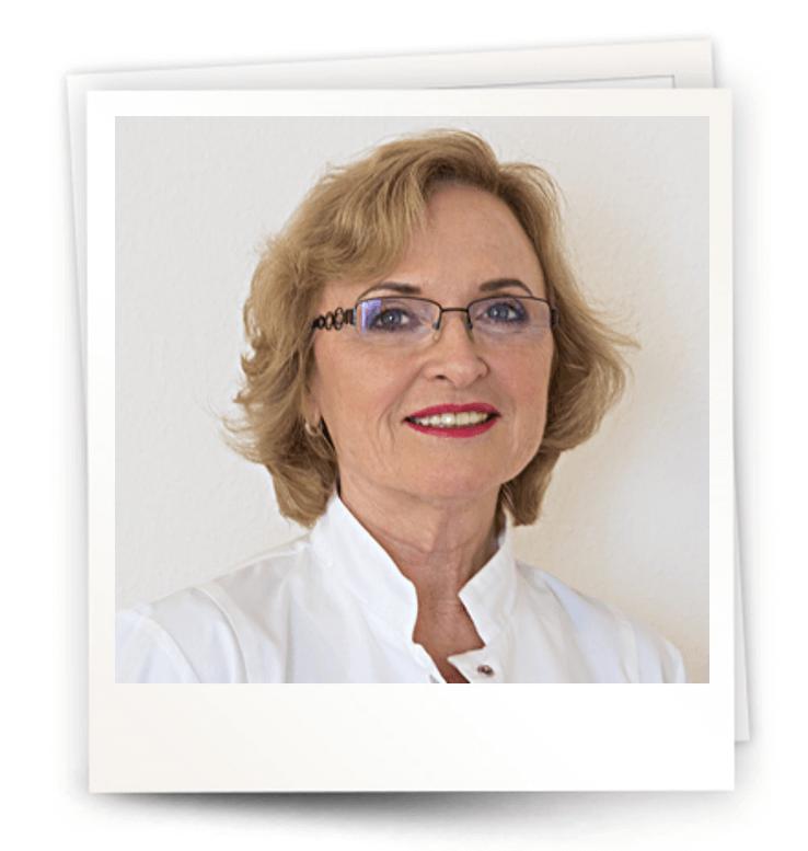 Dr. Barbla Hollinger