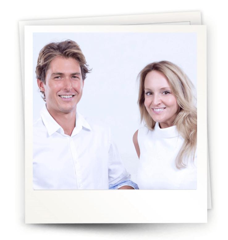 Dr. Martina Reichhart & Dr. Stefan Horwath
